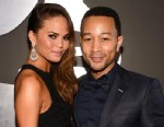 PHOTO: John Legend and model Chrissy Teigen attend the 55th Annual GRAMMY Awards at STAPLES Center, Feb. 10, 2013, in Los Angeles.