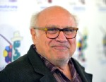 PHOTO: Danny DeVito arrives at a celebration of Carole King and her music to benefit Paul Newmans The Painted Turtle Camp at the Dolby Theatre on Dec. 4, 2012 in Hollywood.