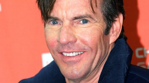 gty denis quaid mr 120618 wblog Dennis Quaid Passes Sobriety Test After Traffic Stop