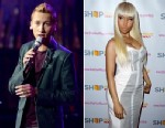 PHOTO: Devin Velez feuds with Nicki Minaj