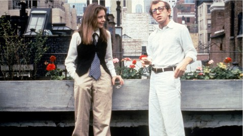 gty diane keaton woody allen nt 111115 wblog Diane Keaton Says She Was Bulimic While Dating Woody Allen