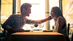 PHOTO: Extramarital dating website Ashleymadison.com surveyed members to find out which restaurants diners preferred to go on dates.