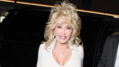 PHOTO: Dolly Parton