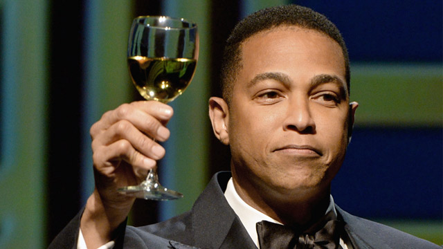 PHOTO: Journalist Don Lemon speaks on stage at the ADCOLOR Awards, Sept. 21, 2013, in Beverly Hills, Calif.