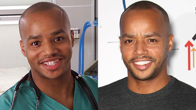 PHOTO: Donald Faison