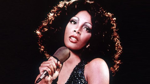 Donna Summer, Disco Queen, Dead at 63 - ABC News