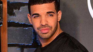 PHOTO: Drake