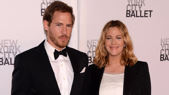 PHOTO: Actor/Art Consultant Will Kopelman and actress Drew Barrymore attend New York City Ballets 2012 Spring Gala at David H. Koch Theater, Lincoln Center on May 10, 2012 in New York City.