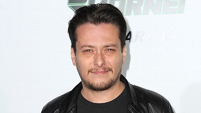 "PHOTO: Actor Edward Furlong arrives at ""The Green Hornet 3D"" Los Angeles Premiere on Jan. 10, 2011 in Hollywood, Calif."