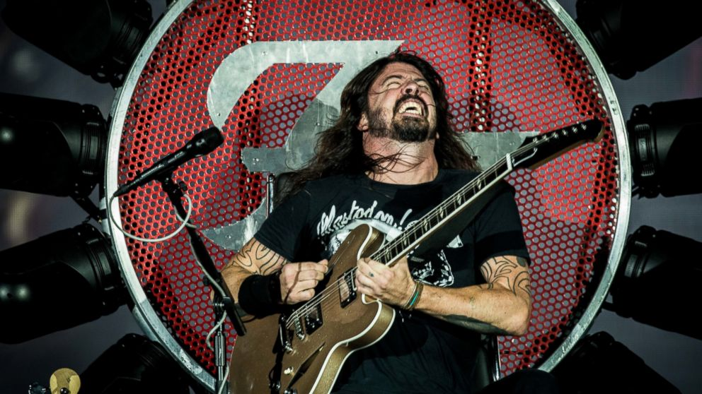 record release rundown the latest from foo fighters