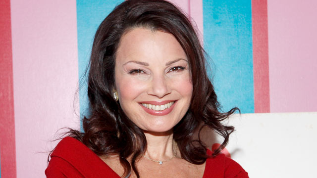 "PHOTO: Fran Drescher attends her new picture book celebration of ""Being Wendy"" at Dylan's Candy Bar in this Nov. 17, 2011 file photo in New York City."