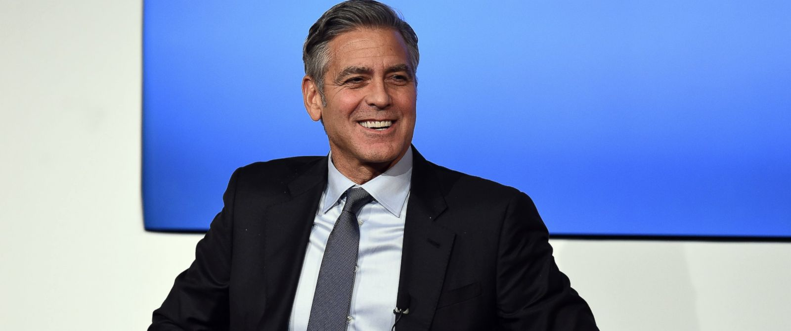 """PHOTO:George Clooney plays a shallow movie star in """"Hail Caesar."""""""