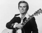 "PHOTO: Country singer George Jones, who recorded dozens of hits about good times and regrets and peaked with the heartbreaking classic ""He Stopped Loving Her Today,"" has died."
