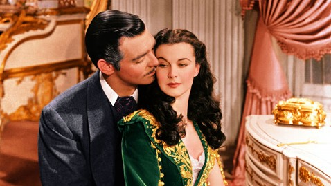 gty gone with the wind nt 120210 wblog Gone With the Wind Memorabilia Destroyed by Fire