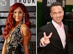 PHOTO: Nicole Snooki Polizzi and Mike The Situation Sorrentino