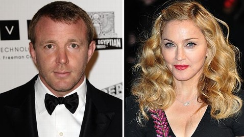 gty guy ritchie madonna jef 111129 wblog Guy Ritchie: Marriage to Madonna Was Like a Soap Opera