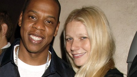 gty gwyneth paltrow jay z nt 120605 wblog Gwyneth Paltrow References N Word, Upsets Twitter