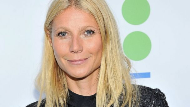 PHOTO: Actress Gwyneth Paltrow appears at the Herb Alpert Educational Village on May 28, 2014 in Santa Monica, Calif.