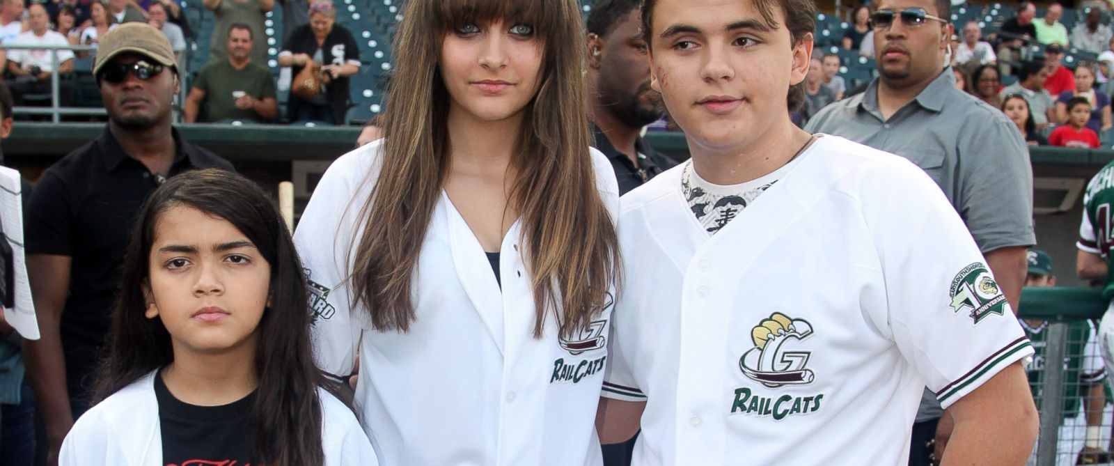 How Michael Jackson's Children Are Doing 5 Years After His ...