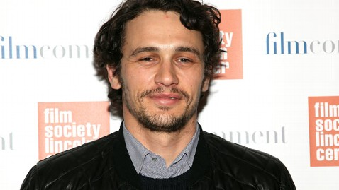 gty james franco jef 120413 wblog James Franco Slams Ridiculous Former Acting Professor 