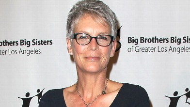 PHOTO: Jamie Lee Curtis attends Big Brothers Big Sisters of Greater Los Angeles presents Accesories for Success at The Beverly Hills Hotel on March 23, 2012 in Beverly Hills, California.