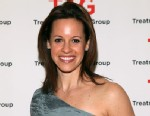 PHOTO: Jenna Wolfe attends the 2011 Research in Action Awards at the Midtown Loft & Terrace, Dec. 11, 2011, in New York City.