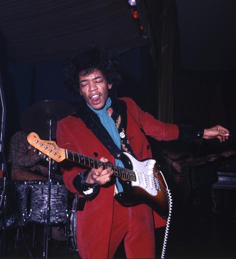 gty jimi hendrix march 1967 germany thg 121120 wblog Jimi Hendrixs 70th Birthday Experience