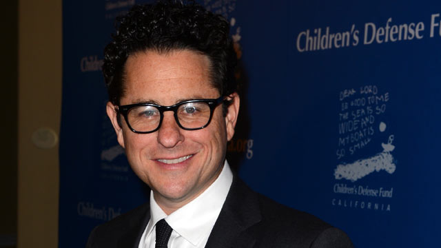 PHOTO: J.J. Abrams arrives at the 22nd Annual Beat The Odds Awards at Beverly Hills Hotel, Dec. 6, 2012, in Beverly Hills, Calif.