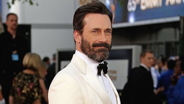 PHOTO: Jon Hamm
