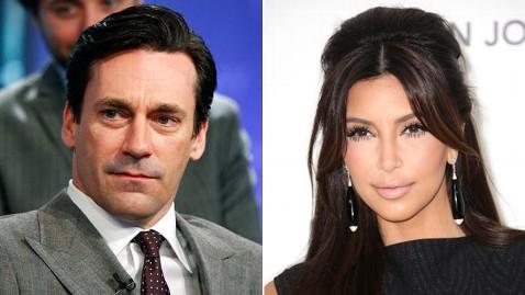 gty jon hamm kim kardashian dm 120319 wblog Jon Hamm Defends Kim Kardashian Criticism