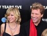 PHOTO: Jon and Stephanie Bon Jovi