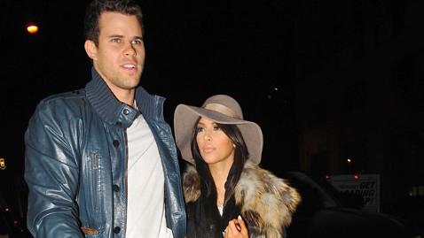 gty kardashian humphries jp 111028 wblog Kim Kardashian: First Days of Marriage Were Not Ideal