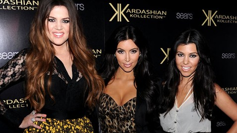 gty kardashians dm 120305 wblog Kardashian Sisters Sued over Endorsement of Weight Loss Product