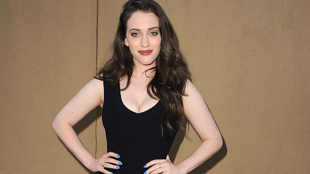PHOTO: Kat Dennings pictured in Beverly Hills, California, July 29, 2013.