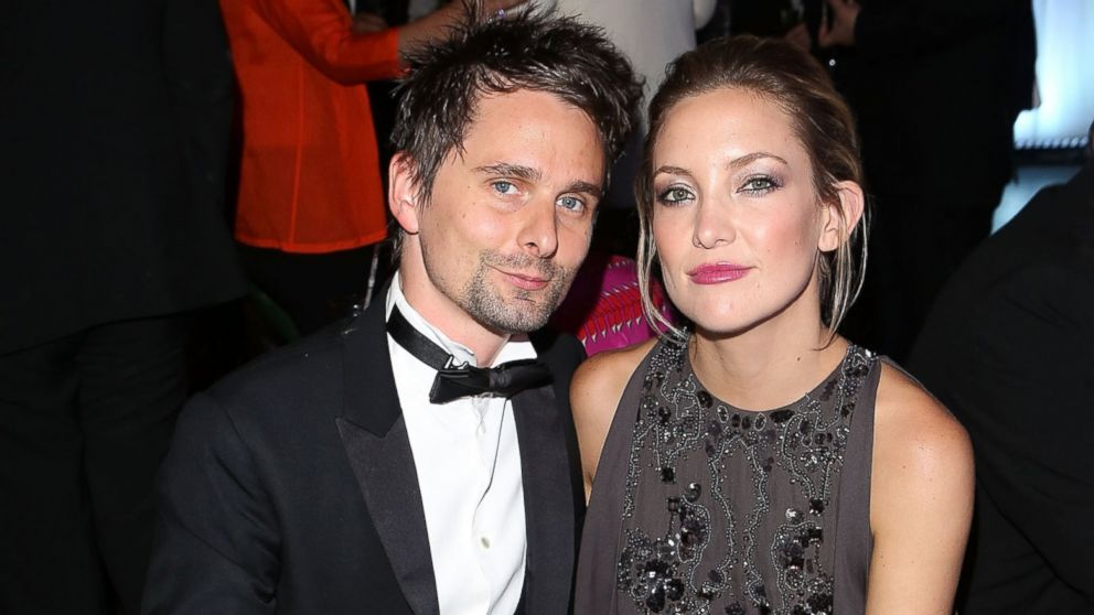 Why Kate Hudson Is Not Getting Married 'Anytime Soon' to Matthew ...