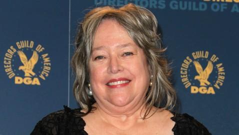gty kathy bates tk 120320 wblog Kathy Bates Reveals Why She Kept Ovarian Cancer a Secret
