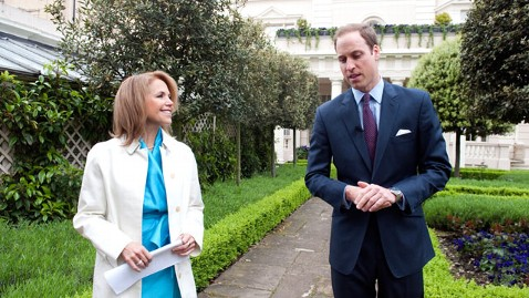 gty katie couric prince william nt 120528 wblog Prince William Tells Katie Couric Hes Eager for Kids