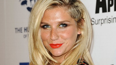 gty kesha dm 120427 wblog Ke$ha Sets Record Straight About Die Young
