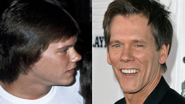 PHOTO: Kevin Bacon