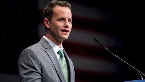 gty kirk cameron jef 120305 wblog Exclusive: Kirk Cameron Responds to Critics, Hate Speech