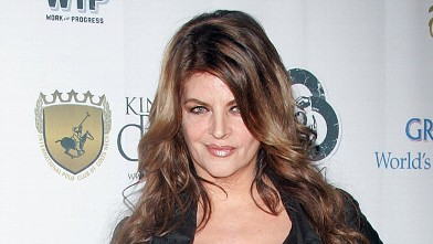 PHOTO: Kirstie Alley attends Maksim Chmerkovskiy's Ballroom Birthday Bash at the Hammerstein Ballroom on Jan. 27, 2012 in New York City.
