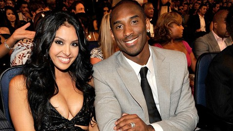 gty kobe bryant vanessa thg 111219 wblog Vanessa Bryant Is the Latest Basketball Wife to Bounce 