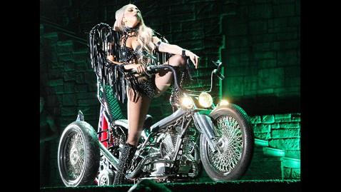 gty lady gaga b jt 120527 wblog Lady Gaga Cancels Show After Islamist Threats