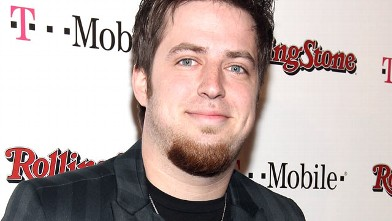 PHOTO: Lee Dewyze arrives at Drai's Hollywood, Feb. 26, 2011 in Hollywood, Calif.