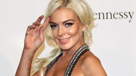 gty lindsay lohan dm 120111 wblog Report: IRS Claims Lindsay Owes $93,000 in Taxes