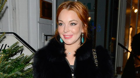 gty lindsay lohan jef 130107 wblog Lindsay Lohan a No Show in Court Over Club Fight