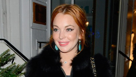 gty lindsay lohan mi 130115 wblog Lindsay Lohan Ordered to Court for Probation Violation Hearing