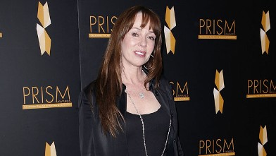 PHOTO: Actress Mackenzie Phillips arrives at the 2010 PRISM Awards at Beverly Hills Hotel, April 22, 2010 in Beverly Hills, CA.