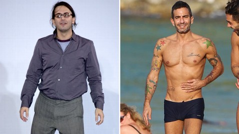 gty marc jacob age 40 50 thg 130409 wblog Marc Jacobs, 50, Flaunts His Fit Physique