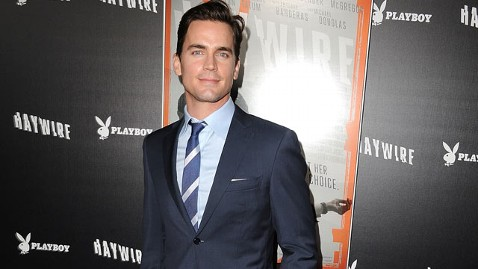 gty matt bomer thg 120214 wblog White Collars Matt Bomer Reveals Hes Gay